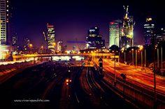 My Motto: Travel More. Create Better Memories Meu lema: Viajem mais. Crie Grandes Memorias www.vivaviagemfotos.com    Tel viv - Israel - Night lights