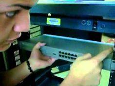 Conexión a Gabinete de Telecomunicaciones