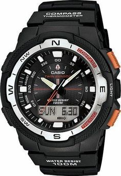 1da8f6d772b 12 Best CASIO OUTGEAR WATCHES images