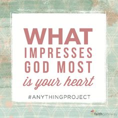 Those who cling to worthless idols turn away from God's love for them. — Jonah 2:8  #AnythingProject | @jenniesallen
