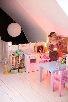 10 Kids Kitchens // CITYMOM.nl