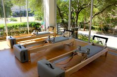 A Boutique Studio That Sculpts Muscles: Classic Pilates - LOLO Magazine