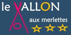 Matignon, Le vallon aux merlettes, Euro 20,30;10 A; 77 plaatsen, 100-130m2