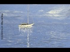 ▶ How to Get Inspired - How to Draw a Sailing Boat - YouTube