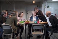 The Humans – Theatre Review: National Touring Production, ASU Gammage, Tempe