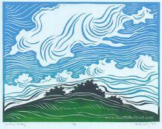 England - Martha Kelly Art
