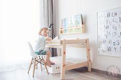 Jak urządzić funkcjonalny pokój dziecięcy dla przedszkolaka? Wbrew pozorom pokój dziecięcy to nie jest taki łatwy temat. Zajrzyj na blog parentingowy!