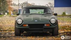 TVR 5000M 1