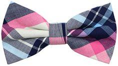 OCIA Mens Cotton Plaid Handmade Bow Tie -OM59 OCIA http://www.amazon.com/dp/B0182NJG24/ref=cm_sw_r_pi_dp_ttBsxb0K5P2N7