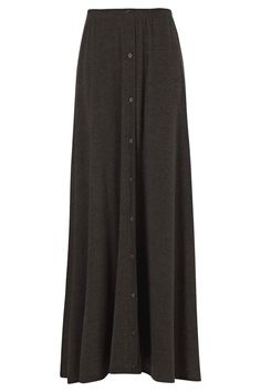 Ruby 90 s Grunge Style Button Front Maxi Skirt 90s Fashion Grunge 399ef02cf