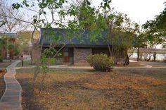 MVUU Wilderness Lodge base #WildernessSafaris #HELPchildren #malawi