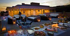 Jumeirah Grand Hotel Via Veneto in Rome, Italy - Hotel Deals...