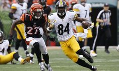 Steelers and Antonio Brown in contract talks = The Steelers believe that Antonio Brown is the best wideout in the NFL, and it's hard to argue on a lot of fronts. He was tied for No. 1 in catches in 2015, with 136, and that was even with QB Ben Roethlisberger missing.....