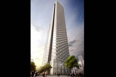 Aspire Tower < Projects | Grimshaw Architects