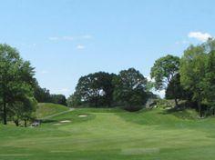 Apawamis Golf Club, Rye NY - part of my youth
