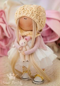 Dolls Arina Piontek