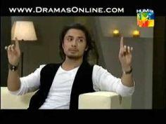 Mahira Khan ~ The Lighter Side of Life ~ Episode 1 ~  Ali Zafar