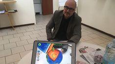 Album da colorare, mappamondi interattivi, puzzle, viaggi nello spazio, animali: tutto grazie alla realtà aumentata