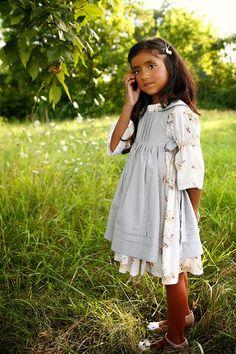 Rosemary & Matilda Bundle - Violette Field Threads - 1