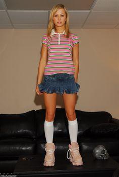 Kasia ♥ Polish Teen   ♥ Kasia Uscilko ♥ Internet Model
