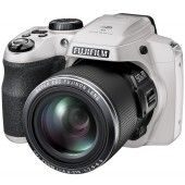 Fujifilm FinePix / – Megapixel CMOS, Zoom, WiFi Digital Camera with LCD Display – White (Certified Refurbished) Uk Digital, Best Digital Camera, Digital Slr, Digital Cameras, Camera Digital Compacta, Fuji Finepix, Zoom Hd, Reflex Camera, Point And Shoot Camera