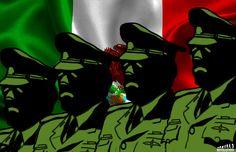 militares Ejército soldados