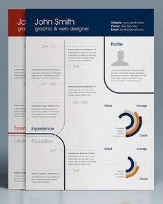 Clean-One-Page-Resume