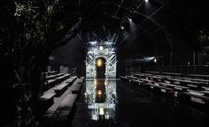 Catwalk tour: the top men's fashion week venues from the A/W 2014 season | Fashion | Wallpaper* Magazine