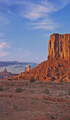 This is the ultimate Monument Valley vacation    Immerse yourself in this incredible landscape