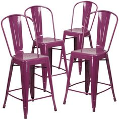 """You'll love the Haefner 24"""" Bar Stool at Wayfair - Great Deals on all Furniture products with Free Shipping on most stuff, even the big stuff."""