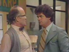 CBS promo WKRP in Cincinnati 1979
