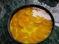 Sernik na zimno NAJPROSTSZA WERSJA!! Polecam! - YouTube Cantaloupe, Fruit, Youtube, Food, Eat, Recipes, Kitchens, Kuchen, Essen