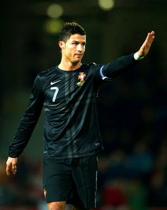 #Futbol #CR7 Football | Tumblr