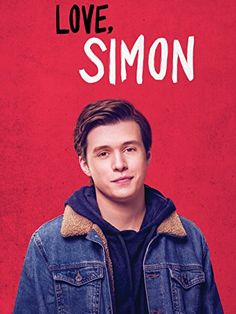 Watch the trailer and find more details about the movie, including the story-line, where to get a full copy and other awesome related products. Love, Simon (2018 movie). Love, Simon (2018 Movie)