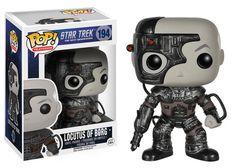 POP! TV: Star Trek: The Next Generation - Locutus of Borg | Funko