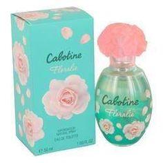 Cabotine Floralie Eau De Toilette Spray By Parfums Gres 1d3c440ea7947