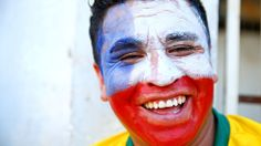 Copa Mundial de la FIFA Brasil 2014: Chile-Australia - Fotos » - FIFA.com