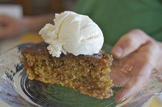 Sticky Toffee Pudding Cake by Krystaslifeinfood.com, via Flickr