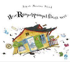 Vorlesekinder » Blog Archive » Herr Rumpelpumpel fliegt weg