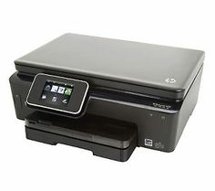 HP Photosmart 6520 All-in-One Wireless Touch Printer with Ink
