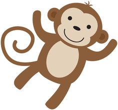 monkey clip art hanging monkey clip art vector clip art online rh pinterest com hanging monkey clipart hanging monkey clipart free