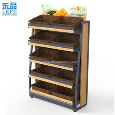 bread rack/fruit rack/vegetable rack: www.lepe.en.alibaba.com