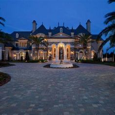 Luxury Estate - Miami, Florida