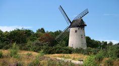 Bidston Hill Windmill (Wirral, United Kingdom)