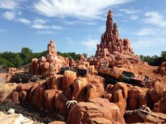 The 9 Best Walt Disney World Rides to Visit First Thing in the Morning