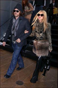 #RachelZoe that fur totally rocks. #NYFW
