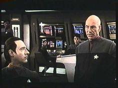 ▶ Star Trek 08 - Der erste Kontakt Deutscher Trailer - YouTube