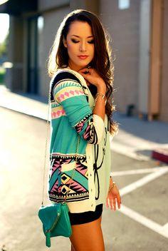 california fashion blog