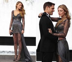 I dreamed about these dress last night :D