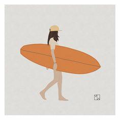 Blog sobre surf y arte. Pintura, ilustración, diseño, escultura, fotografía, video y literatura. Proyecto personal de Pedro Ramis.